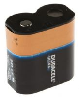 Duracell 223 6v Lithium Battery (CR-P2, CRP2) From £8.33 EX VAT Buy Online from The Battery Shop
